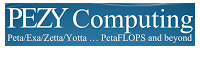 株式会社PEZY Computing